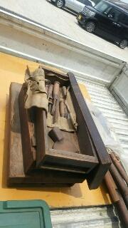 大工 道具 屋 の ひとりごと